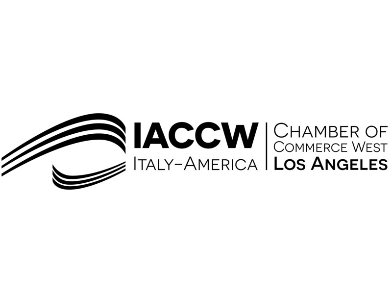 IACCW - Italy-America Chamber of Commerce West Los Angeles
