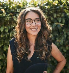 Lisa Strangis